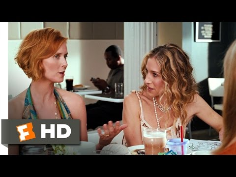 Xxx Mp4 Sex And The City 2 6 Movie CLIP Colorful Girl Talk 2008 HD 3gp Sex