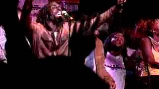 Tye Tribbett \u0026 G.A.   Everything Part I,Part II  / Bow Before The King