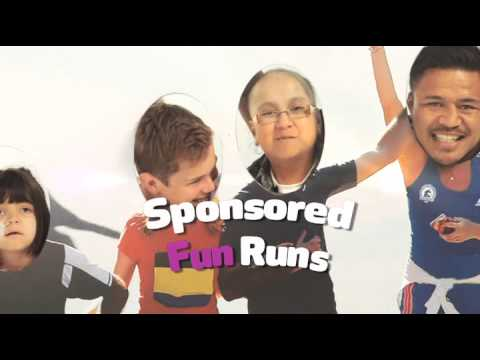 Fun ways to fundraise with Cure Kids