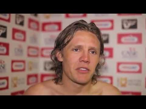 INTERVIEW: Jungle Jimmy's towel talk