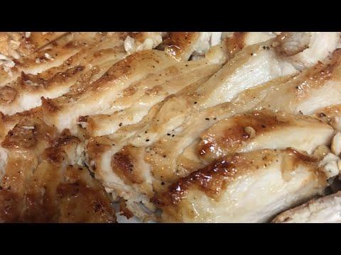 How I Make Chicken Breast Tender N Juicy