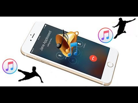 How To Change Your iPhone Ringtone For Free 2017