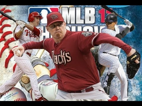 dbwrocks MLB 11 The Show Roster
