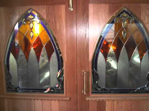 Kerry Glass & Glazing - Decorative Glass