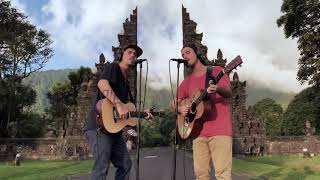 Bless the Broken Road (Live in Bali) - Endless Summer (Rascal Flatts Cover)