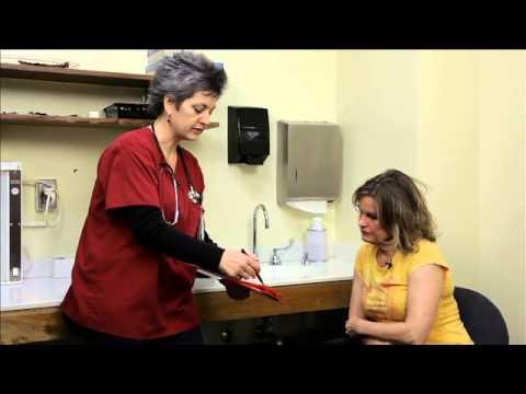 Nurse Prescreen 2