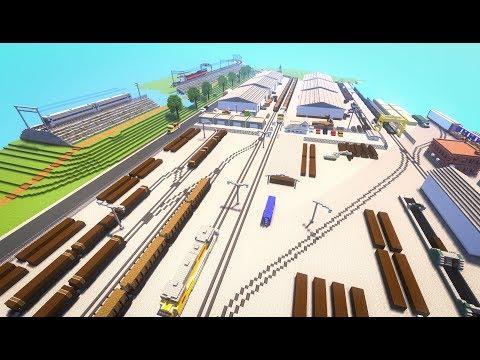 Foxshot Minecraft Realistic Creative Server Update 15