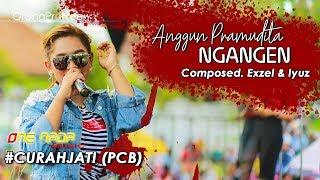 Anggun Pramudita - Ngangen | ONE NADA Live Curahjati