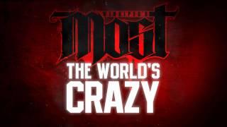 Winnipeg's Most - The World's Crazy