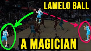 The REAL REASON Why Lamelo Ball Was \