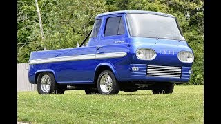 62 Econoline Pickup