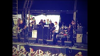 Queens Of The Stone Age [set-1] @ Big Day Out - 2003, Auckland New Zealand