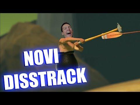 NOVI DISSTRACK!?