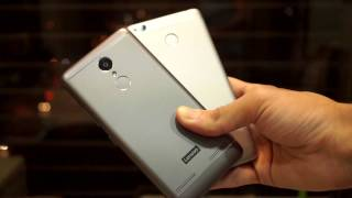 Lenovo K6 Power vs Redmi 3S Prime Comparison - Camera, Performance,Display etc