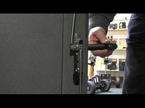 Carousel Golfing - Golf Bag Storage & Lockers