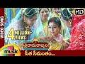 Sri Rama Rajyam Telugu Movie Seetha Seemantham Video Song Ba