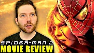 Download Spider-Man 2 - Movie Review Video