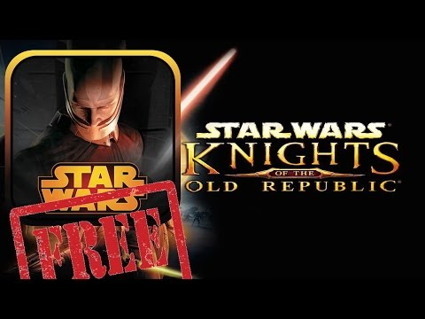Get Star Wars Knights of the Old Republic for FREE! No Jailbreak, for iPhone, iPad & iPod Touch