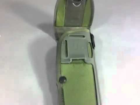 Hill Country Leather - Olive Drab | Used