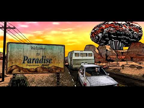 POSTAL 2 Paradise Lost OST - Escape with Champ (Ending music)
