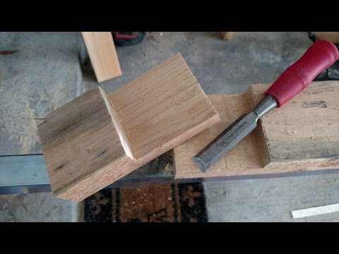 Lap joints & pocket holes using basic tools W/Shortcuts!