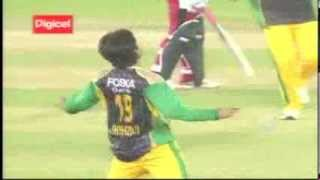 Ahmed Shehzad is West Indian
