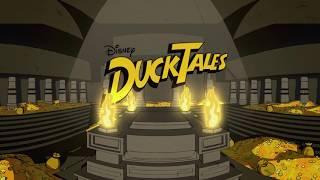 360° Adventure: The Lost Key of Tralla La | DuckTales | Disney XD