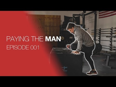 Paying the Man With Josh Bridges | Ep.001