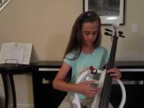 Beginner Cello Lesson 2