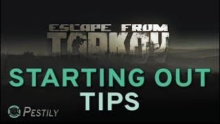 Nvidia DSR Settings - Escape from Tarkov