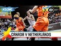 Canada V Netherlands Full Game Quarter Final FIBA 3x3 World Cup 2018