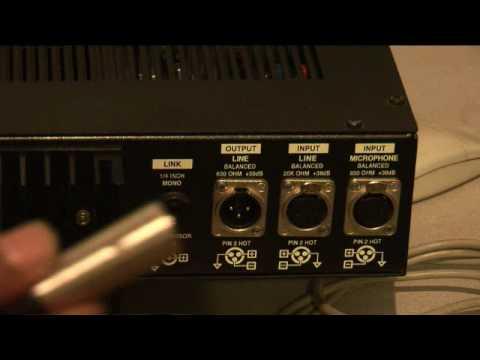 AVALON 737 mic pre Procesando una Voz - Avalon 737sp Mic Pre