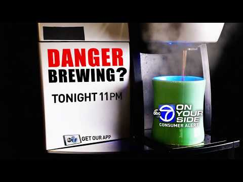 7 ON YOUR SIDE - Danger Brewing? :30