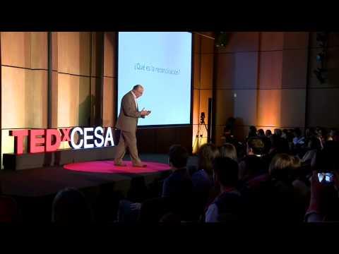 Sin perdón no hay futuro | Leonel Narváez | TEDxCESA