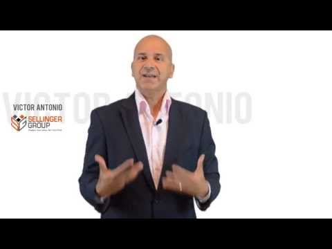 Sales Excellence - How to become a Great Salesperson