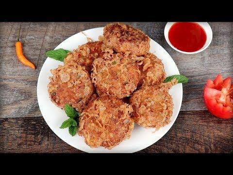ইলিশ মাছের জালি কাবাব | Ilish Jali Kabab Recipe | Ilish Kabab | Hilsa Kabab