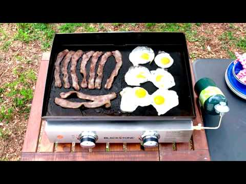 Blackstone 22 Inch Tabletop Griddle
