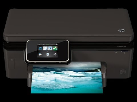 Hp photosmart 6525 PRINTHEAD CLEANING ⬇️Link In Description⬇️