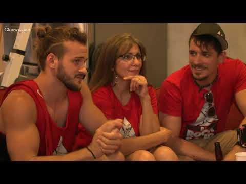3 Arizonans compete on American Ninja Warrior