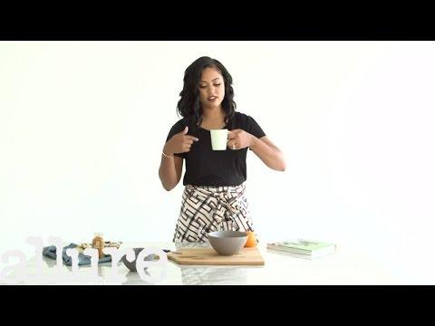 Ayesha Curry's Natural