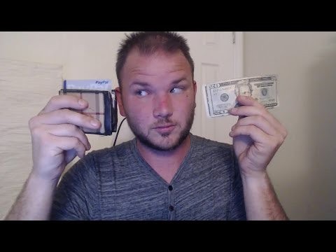 Whats in an Ebay power sellers wallet & 9 other things you asked