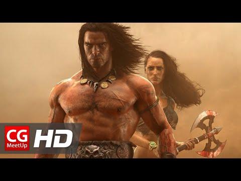 CGI Animated Trailer HD: