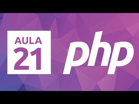 Curso de PHP 7 - Aula 21 - Operadores Aritmeticos