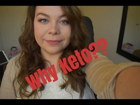 My Keto Why