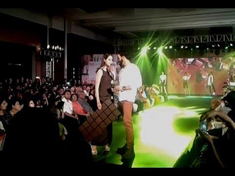 Download Meeraz Modelling Fashion Show Audition Nashik Xxx