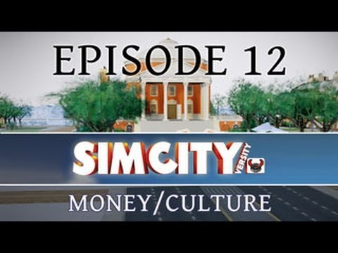 SimCity 5: Money Through Tourism