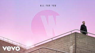 Wilkinson - All For You (Audio) ft. Karen Harding