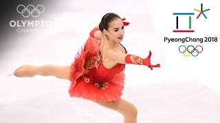 Alina Zagitova (OAR) - Gold Medal | Women