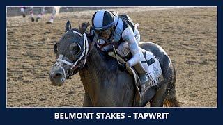 Tapwrit - 2017 Belmont Stakes en Espanol - ZoomZem Videos ...