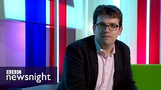 Who gets paid what at the BBC and why? - BBC Newsnight
